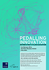 Pedalling Innovation: Oxford's first cycling hackathon