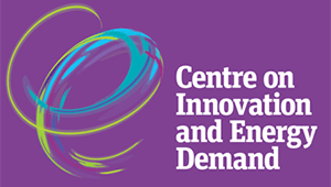 Logo: Centre on Innovation and Energy Demand