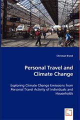 Personal Travel and Climate Change