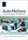 Cover: Auto Motives: Understanding Car Use Behaviours