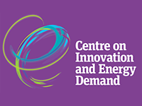 Centre on Innovation and Energy Demand