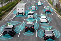Exploring the Politics of Security behind Autonomous Vehicles